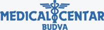 Medical Centar Budva - Logo footer